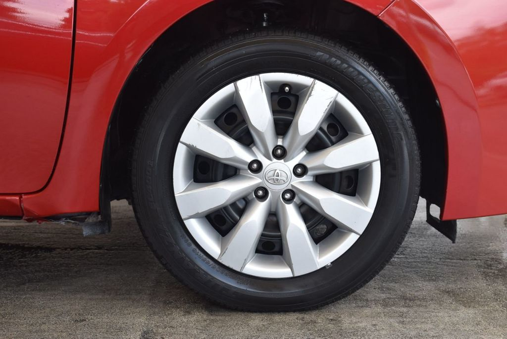 2015 Toyota Corolla 4dr Sedan CVT LE - 18010829 - 8