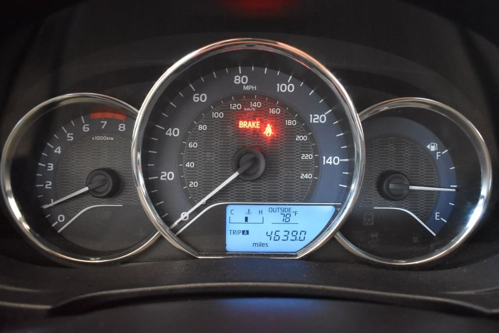 2015 Toyota Corolla 4dr Sedan Manual L - 18166467 - 16