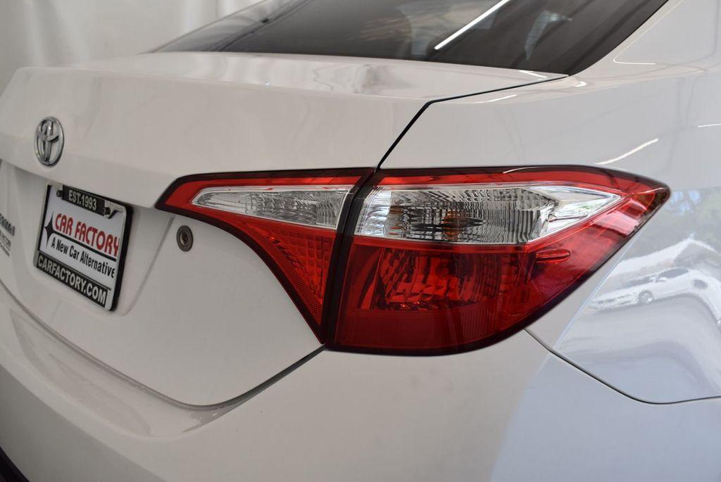 2015 Toyota Corolla 4dr Sedan Manual L - 18166467 - 1
