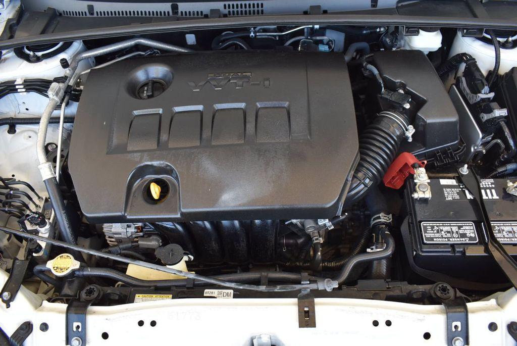 2015 Toyota Corolla 4dr Sedan Manual L - 18166467 - 26