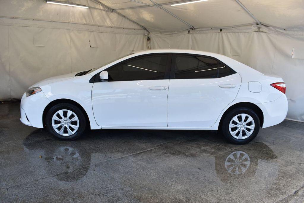 2015 Toyota Corolla 4dr Sedan Manual L - 18166467 - 4