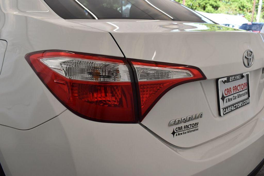 2015 Toyota Corolla 4dr Sedan Manual L - 18166467 - 6