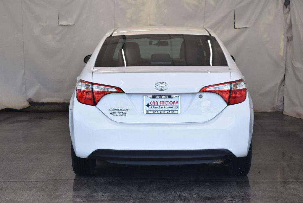 2015 Toyota Corolla 4dr Sedan Manual L - 18166467 - 7