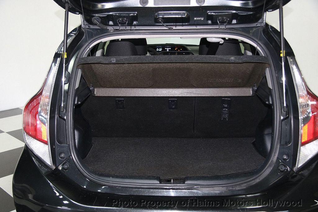 2015 used toyota prius c 5dr hatchback four at haims motors serving fort lauderdale hollywood. Black Bedroom Furniture Sets. Home Design Ideas