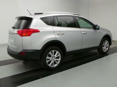 2015 Toyota RAV4 AWD 4dr Limited - Click to see full-size photo viewer