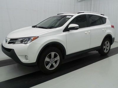 2015 Toyota RAV4 AWD 4dr XLE - Click to see full-size photo viewer