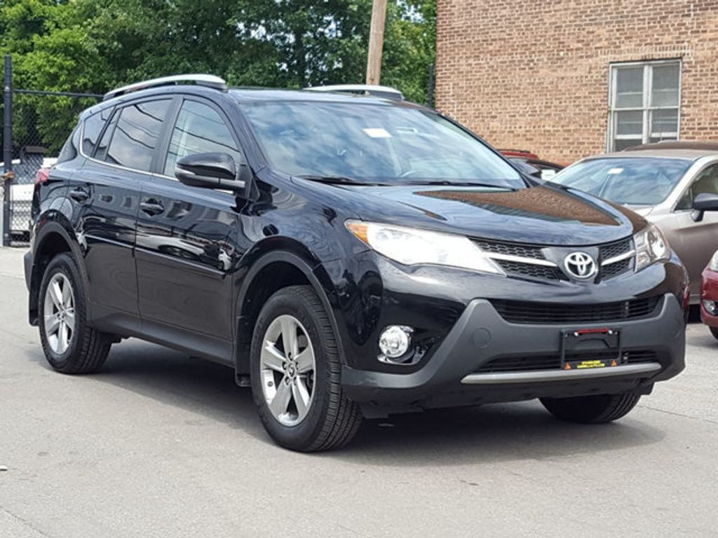 2015 used toyota rav4 xle awd at saw mill auto serving yonkers bronx new rochelle ny iid. Black Bedroom Furniture Sets. Home Design Ideas