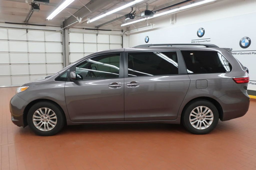 2015 Toyota Sienna Base; Limited; LE; XLE - 17318416 - 1