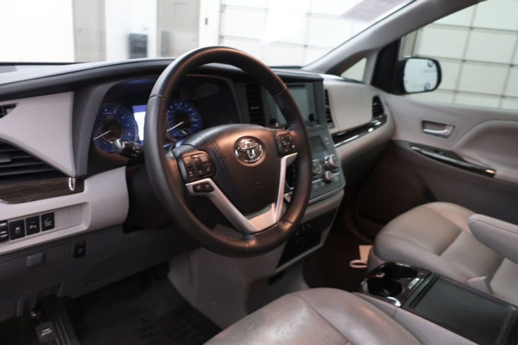 2015 Toyota Sienna Base; Limited; LE; XLE - 17318416 - 20