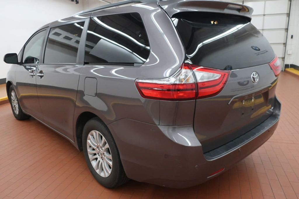 2015 Toyota Sienna Base; Limited; LE; XLE - 17318416 - 2