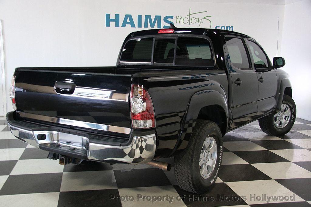 2015 Toyota Tacoma   17213968   6