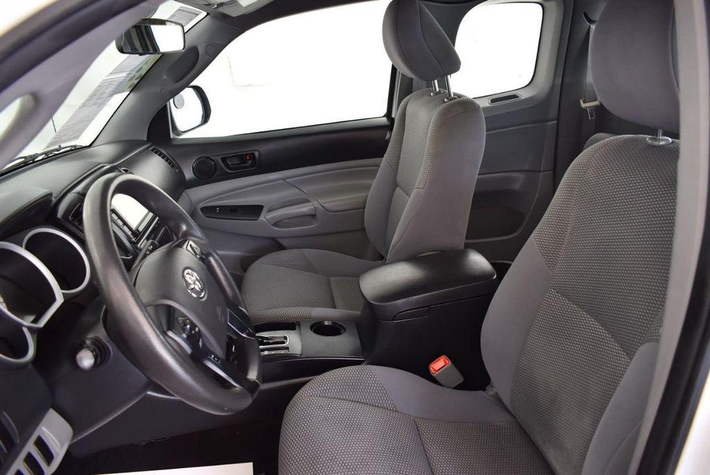 2015 Toyota Tacoma 2WD Access Cab I4 AT - 18070731 - 10