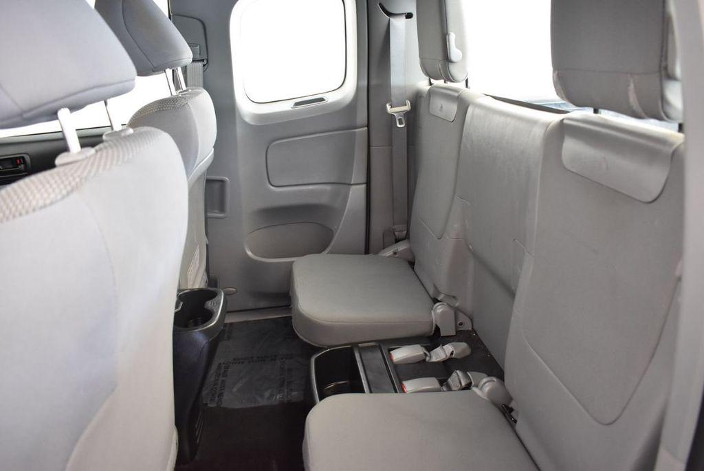2015 Toyota Tacoma 2WD Access Cab I4 AT - 18070731 - 11