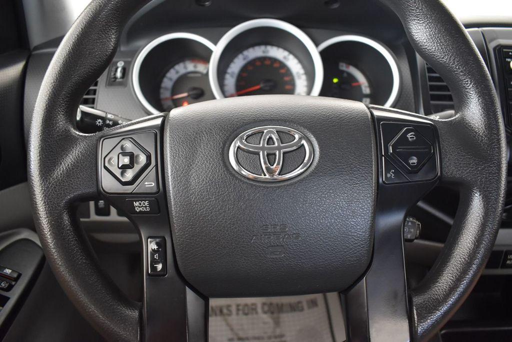 2015 Toyota Tacoma 2WD Access Cab I4 AT - 18070731 - 14