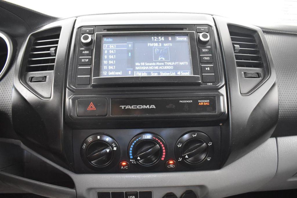 2015 Toyota Tacoma 2WD Access Cab I4 AT - 18070731 - 17