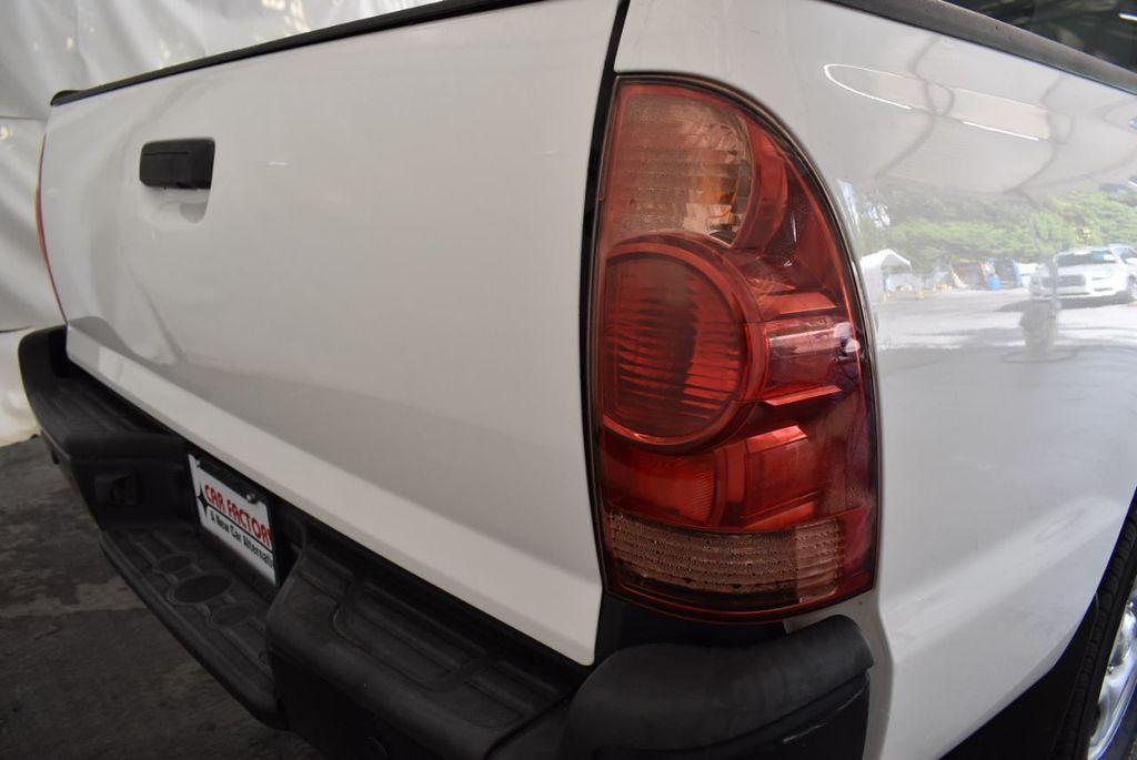 2015 Toyota Tacoma 2WD Access Cab I4 AT - 18070731 - 1