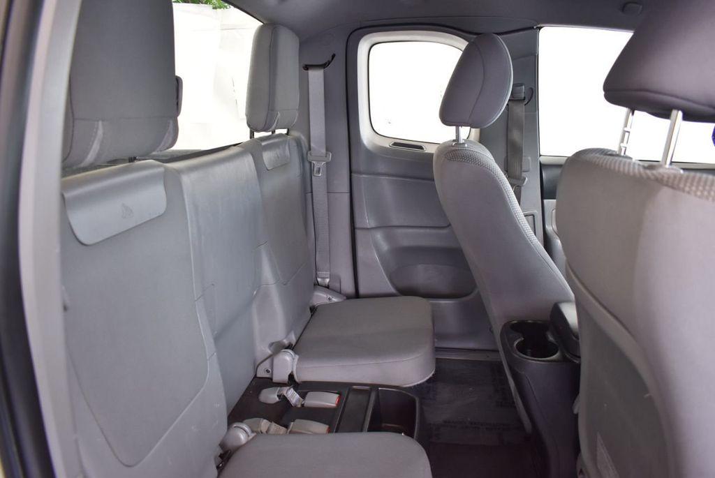 2015 Toyota Tacoma 2WD Access Cab I4 AT - 18070731 - 20