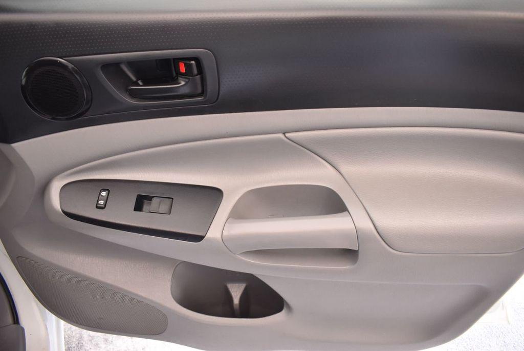 2015 Toyota Tacoma 2WD Access Cab I4 AT - 18070731 - 21