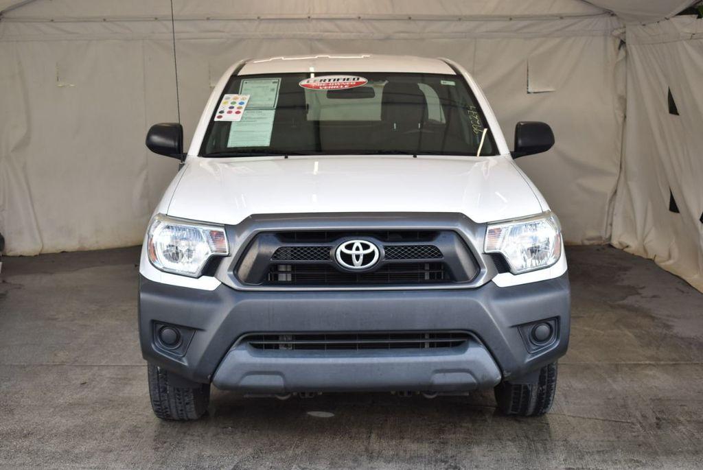 2015 Toyota Tacoma 2WD Access Cab I4 AT - 18070731 - 2
