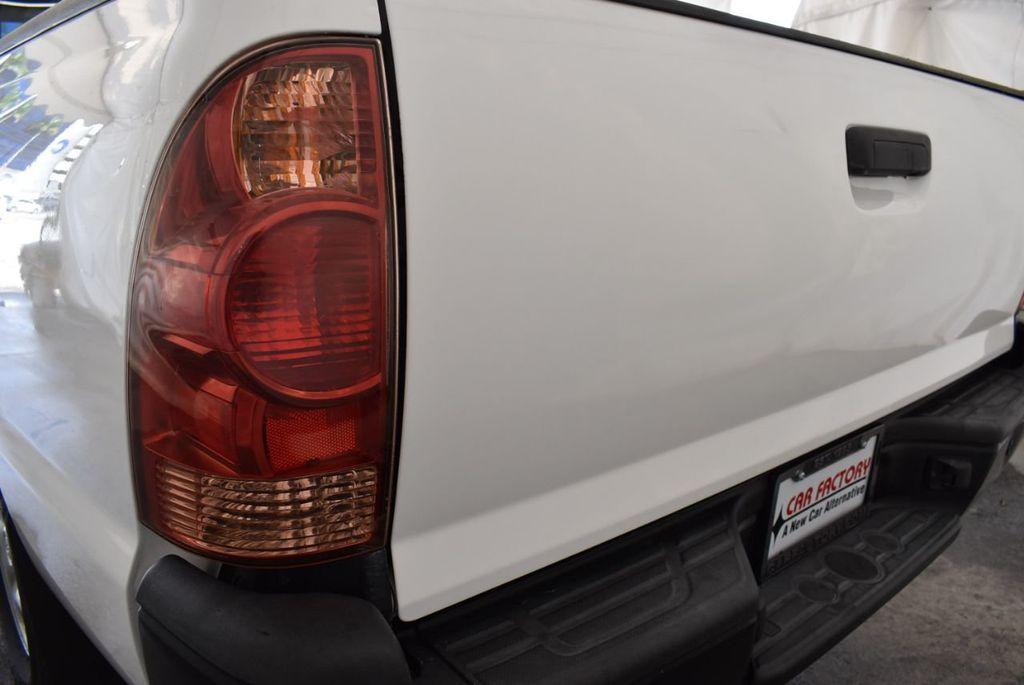 2015 Toyota Tacoma 2WD Access Cab I4 AT - 18070731 - 4