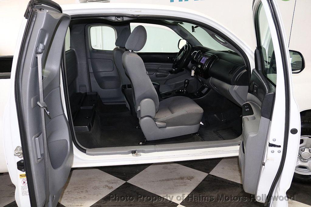 2015 Toyota Tacoma 2WD Access Cab I4 AT - 18450941 - 12