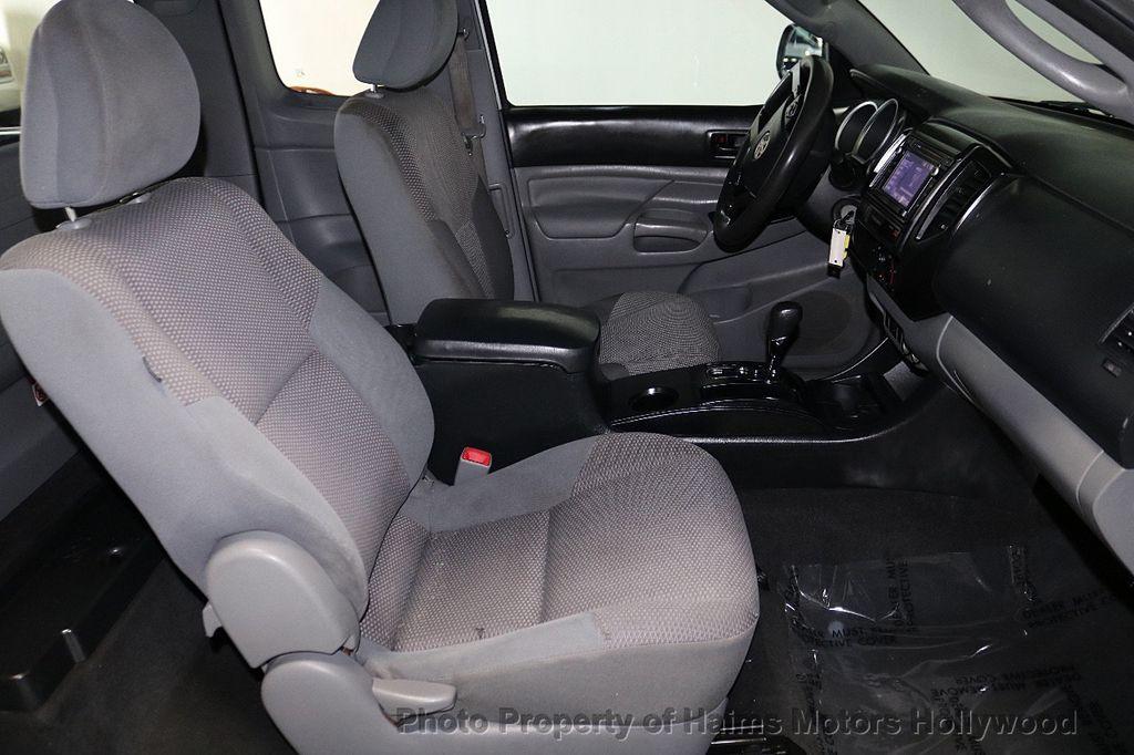 2015 Toyota Tacoma 2WD Access Cab I4 AT - 18450941 - 13