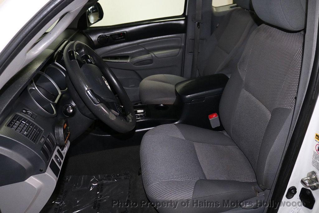 2015 Toyota Tacoma 2WD Access Cab I4 AT - 18450941 - 14