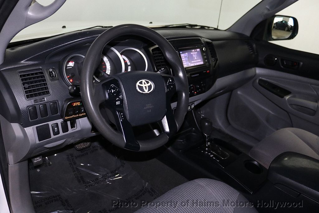 2015 Toyota Tacoma 2WD Access Cab I4 AT - 18450941 - 15