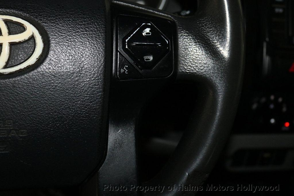2015 Toyota Tacoma 2WD Access Cab I4 AT - 18450941 - 21