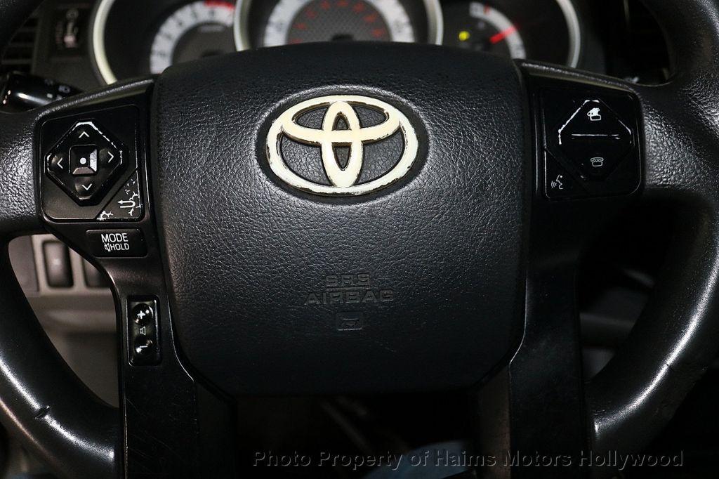 2015 Toyota Tacoma 2WD Access Cab I4 AT - 18450941 - 22