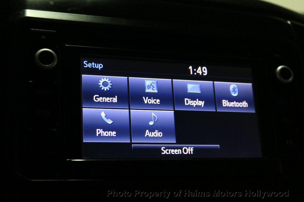 2015 Toyota Tacoma 2WD Access Cab I4 AT - 18450941 - 25