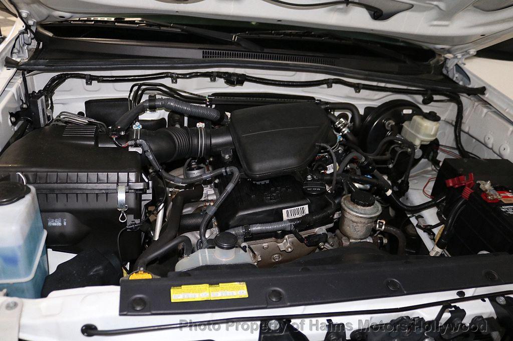 2015 Toyota Tacoma 2WD Access Cab I4 AT - 18450941 - 27