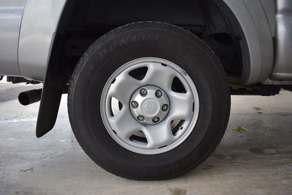 2015 Toyota Tacoma 2WD Double Cab V6 AT PreRunner - 18387276 - 6