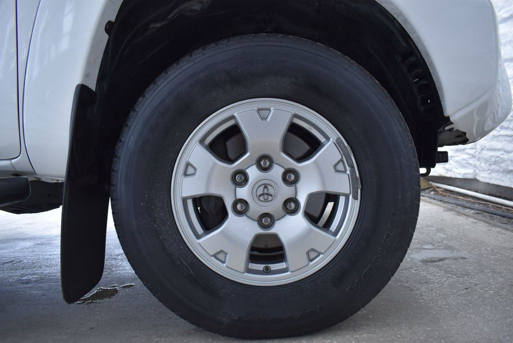 2015 Toyota Tacoma 2WD Double Cab V6 AT PreRunner - 18571143 - 6