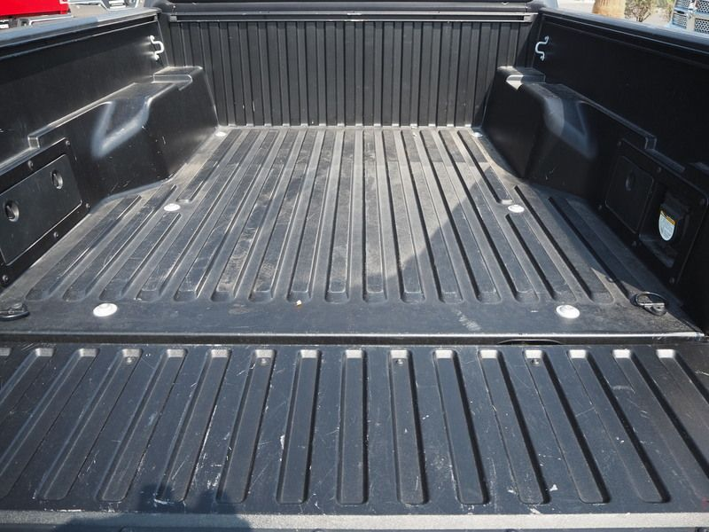 2015 Toyota Tacoma 2WD Double Cab V6 AT PreRunner - 17937403 - 8