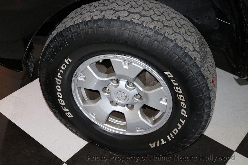 2015 Toyota Tacoma 4WD Double Cab V6 AT - 17441617 - 34