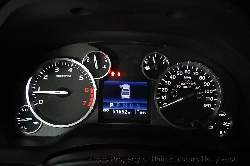 2015 Used Toyota Tundra Crewmax 5 7l Ffv V8 6 Spd At Sr5