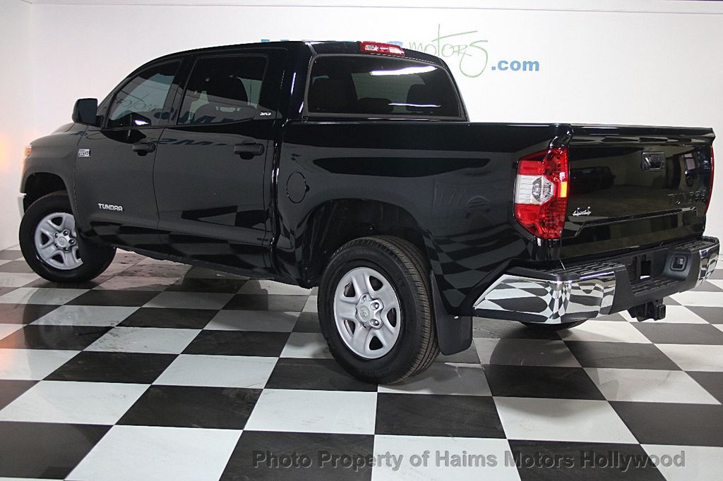 2015 used toyota tundra crewmax 5 7l ffv v8 6 spd at sr5 gs at haims motors serving fort. Black Bedroom Furniture Sets. Home Design Ideas