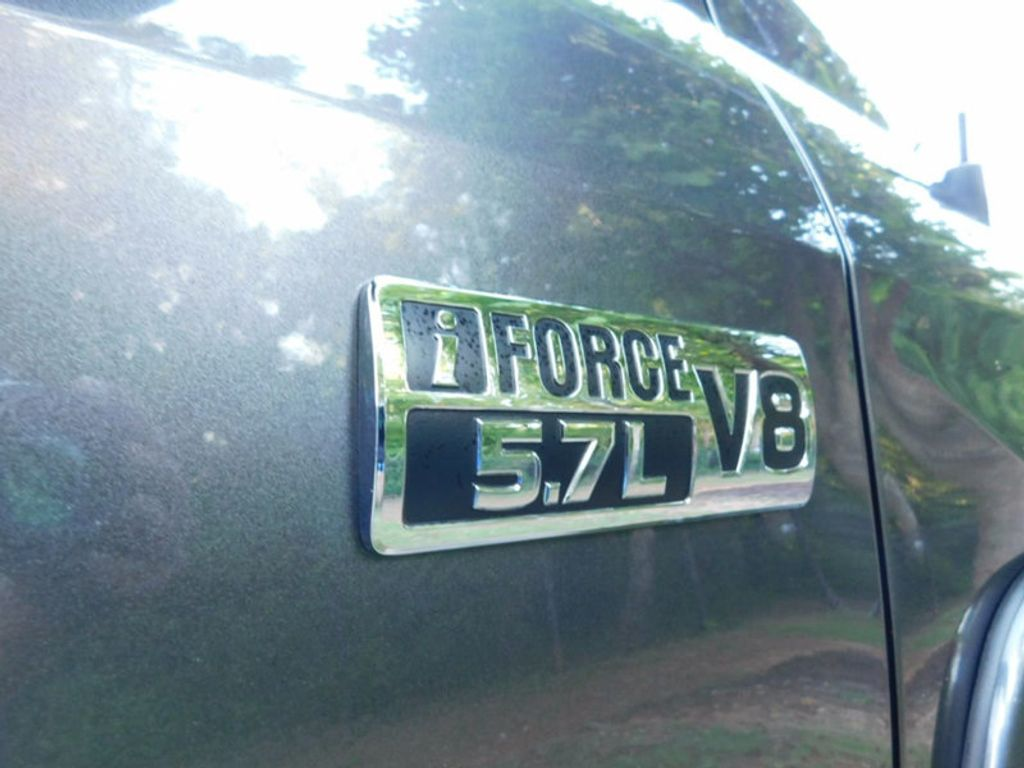 2015 Toyota Tundra CrewMax 5.7L FFV V8 6-Spd AT SR5 (Natl) - 16436102 - 14