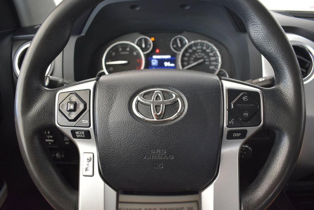 2015 Toyota Tundra CrewMax 5.7L V8 6-Spd AT SR5 (Natl) - 18044379 - 14