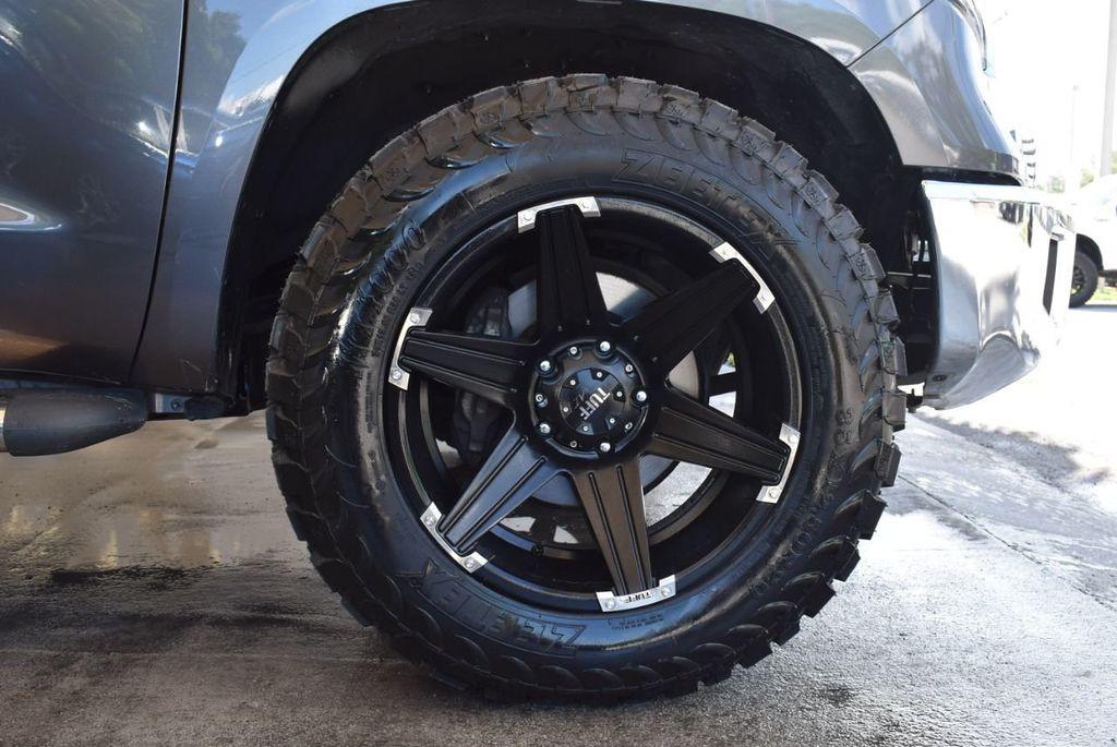 2015 Toyota Tundra CrewMax 5.7L V8 6-Spd AT SR5 (Natl) - 18044379 - 5