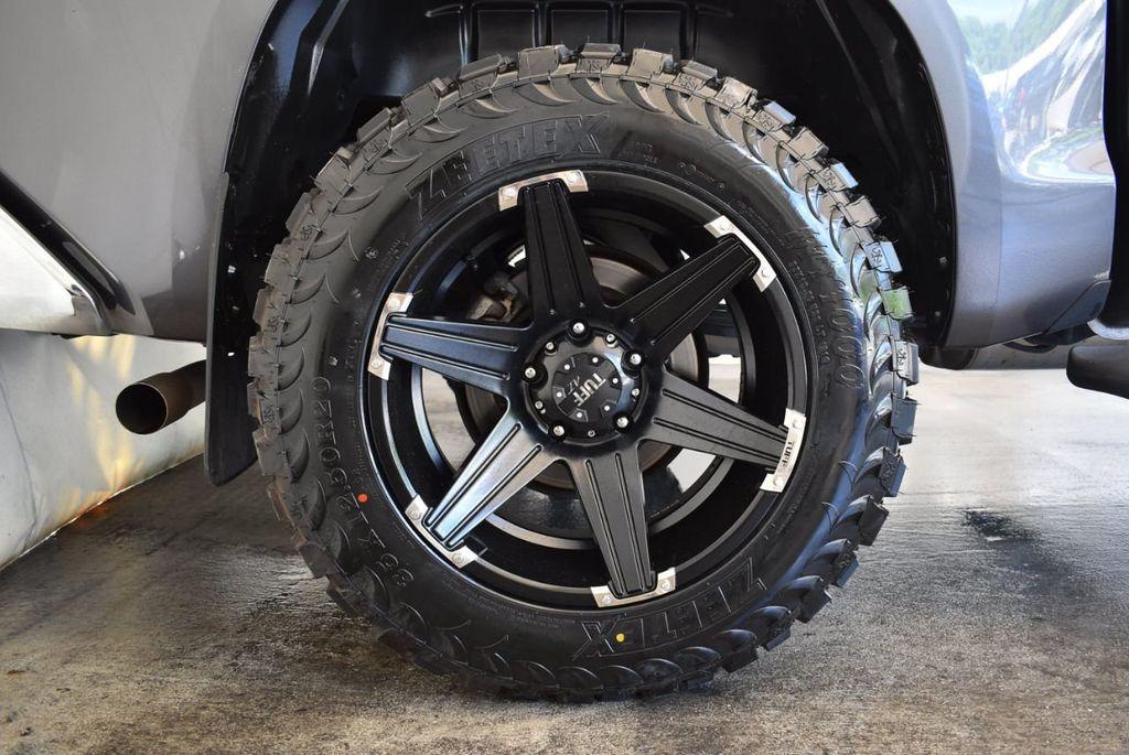 2015 Toyota Tundra CrewMax 5.7L V8 6-Spd AT SR5 (Natl) - 18044379 - 6