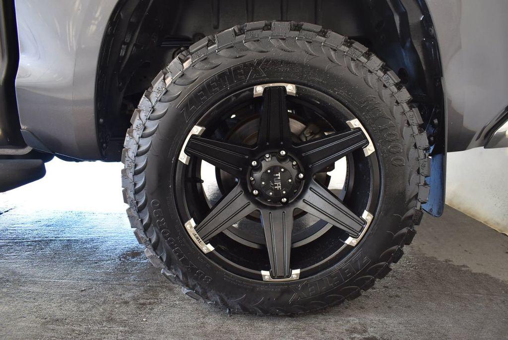 2015 Toyota Tundra CrewMax 5.7L V8 6-Spd AT SR5 (Natl) - 18044379 - 7