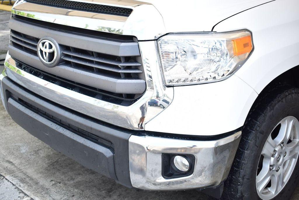 2015 Toyota Tundra Double Cab 5.7L V8 6-Spd AT SR5 (Natl) - 18194301 - 2