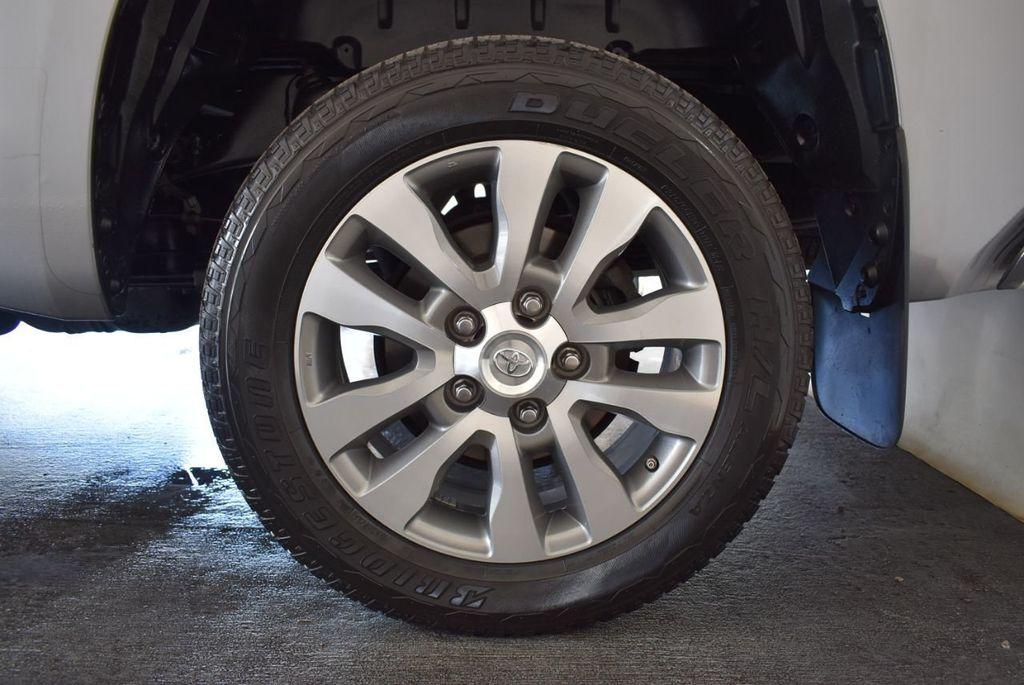 2015 Toyota Tundra TUNDRA DOUBLE CAB SR/SRS - 18185692 - 9