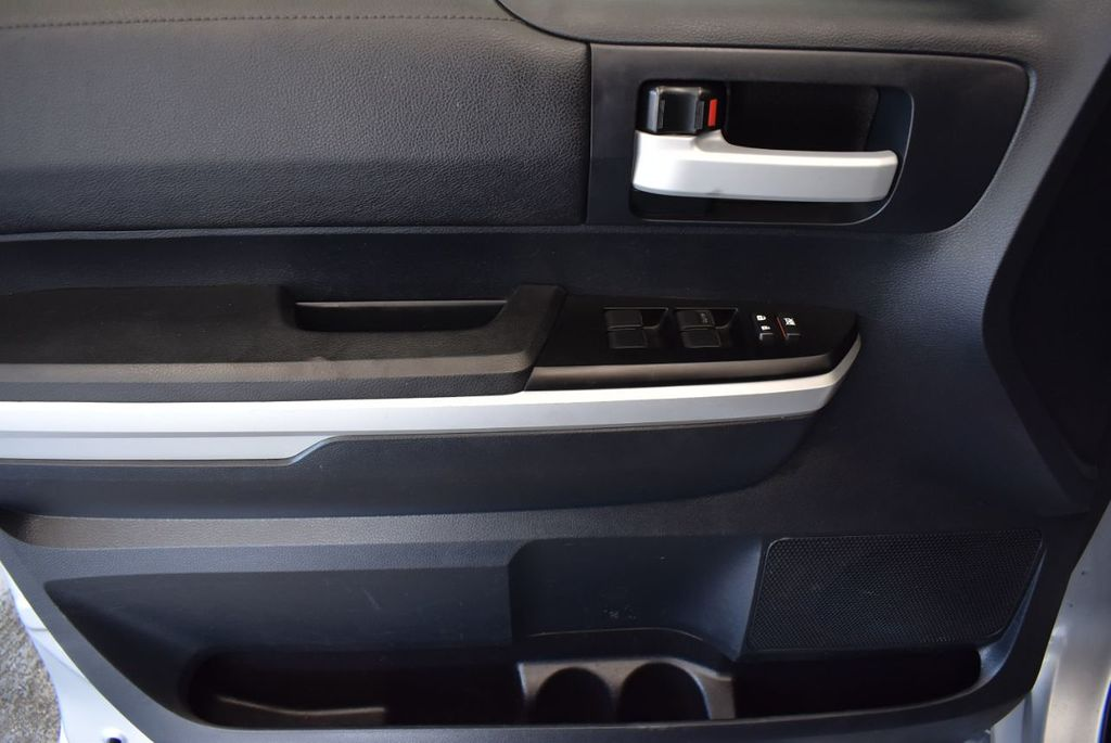 2015 Toyota Tundra TUNDRA DOUBLE CAB SR/SRS - 18185692 - 13