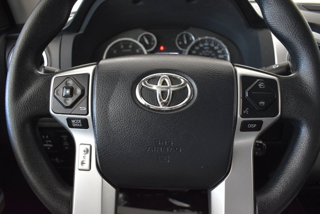 2015 Toyota Tundra TUNDRA DOUBLE CAB SR/SRS - 18185692 - 15
