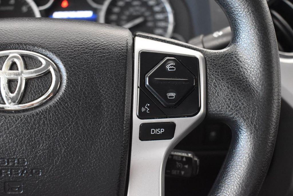 2015 Toyota Tundra TUNDRA DOUBLE CAB SR/SRS - 18185692 - 16