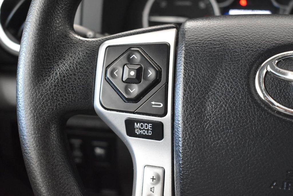 2015 Toyota Tundra TUNDRA DOUBLE CAB SR/SRS - 18185692 - 17