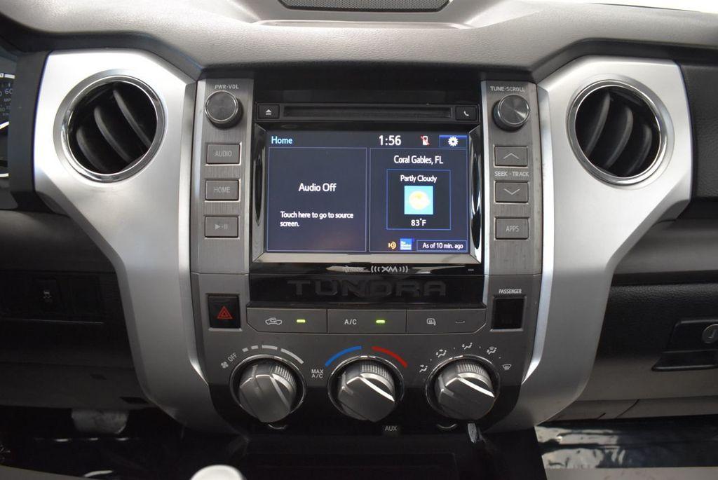 2015 Toyota Tundra TUNDRA DOUBLE CAB SR/SRS - 18185692 - 18